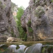 Excursión por la sierra de Albarracín