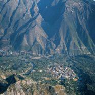 Una ruta por las Alpujarras