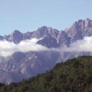 Una ruta por los Picos de Europa