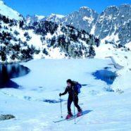 Ascensión al Montardo, en el Valle de Arán
