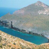 Una excursión por Cabo de Gata