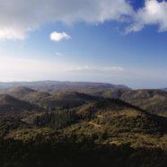 De ascensión por La Gomera