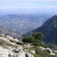 Ascensión al Pico Mágina