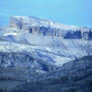 Una ruta por el Parque Nacional de Ordesa y Monte Perdido