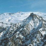 Ascensión al Pico Trevenque