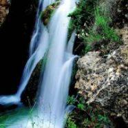 Hacia la Sierra de Albarracín
